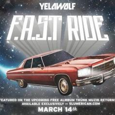 Yelawolf - F.A.S.T. Ride  (Prod. By Supa Hot Beats)