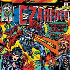 Czarface - Let It Off