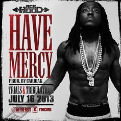 Ace Hood - Have Mercy  (Prod. By Cardiak)