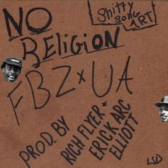 Flatbush Zombies - No Religion Feat. The Underachievers