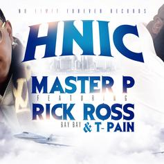 Master P - HNIC Feat. Rick Ross, T-Pain & Bay Bay