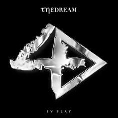 The-Dream - IV Play