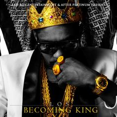 King Los - Disappointed  Feat. Diddy & Ludacris