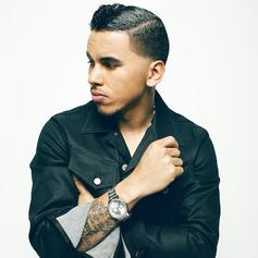 Adrian Marcel - Waiting (Remix) Feat. Wale