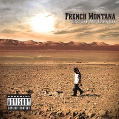 French Montana - Trouble Feat. Mikky Ekko