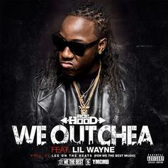Ace Hood - We Outchea  [CDQ] Feat. Lil Wayne (Prod. By Lee On The Beat)