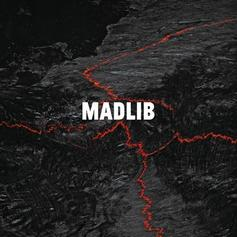 Madlib - The Mad March (Rock Konducta)