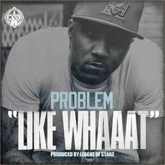DJ Skee - Like Whaaat (Remix) Feat. RiFF RAFF, Problem & Bad Lucc