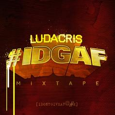 Ludacris - Mad Fo  Feat. Meek Mill, Chris Brown, Swizz Beatz & Pusha T