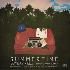 Blu - Summer Time  Feat. Arima Ederra (Prod. By Bombay)