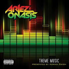 Ariez Onasis - Come See About Me  Feat. TUGE (Prod. By Juss Lu)
