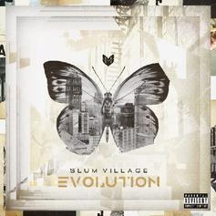 Slum Village - Summer Breeze