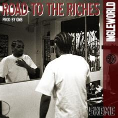 Skeme - Road To Riches  (Prod. By GMB)