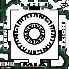 M.I.A. - Bring The Noize