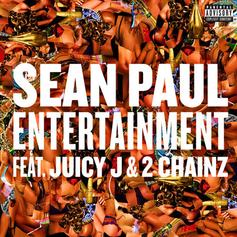 Sean Paul - Entertainment