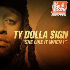 Ty Dolla $ign - She Like It When I Feat. Tee Flii