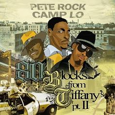 Pete Rock & Camp Lo - Megan Good Feat. Mac Miller