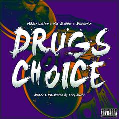 Shawn Harris - Drugs Of Choice