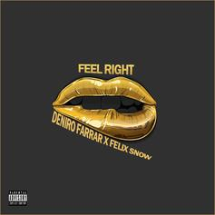 Deniro Farrar - Feel Right  (Prod. By Felix Snow)