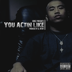 Derez - You Actin Like