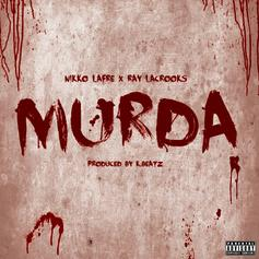 Shawn Harris - Murda  Feat. Ray LaCrooks (Prod. By K-Beatz)