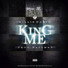 Gillie Da Kid - King Me (Meek Mill Diss)