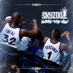 Skyzoo - Along The Way (Freestyle)