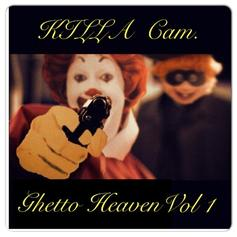 Cam'ron - Welcome To My World
