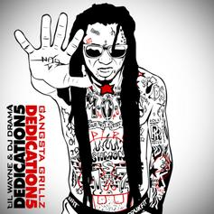 Lil Wayne - Way I'm Ballin Feat. Future, Mack Maine & Birdman