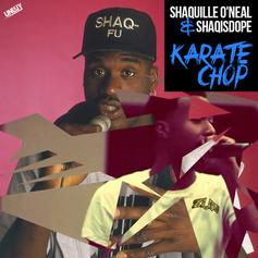 Shaquille O'Neal - Karate Chop (Freestyle) Feat. ShaqIsDope