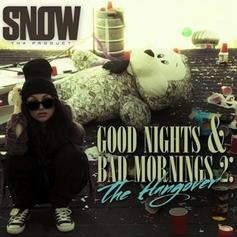 Snow Tha Product - You're Welcome  Feat. Tech N9ne (Prod. By Shane Eli)