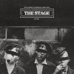 Curren$y & Smoke DZA - The Stage EP