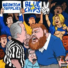 Action Bronson & Party Supplies - Twin Peugots Feat. Mac Miller & Big Body Bes