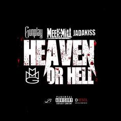 Gunplay - Heaven Or Hell (Remix)