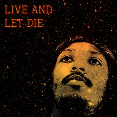 Tone Oliver - Live And Let Die