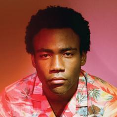 Childish Gambino - Sweatpants