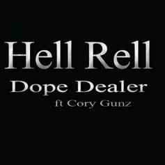 Hell Rell - Dope Dealer (Freestyle) Feat. Cory Gunz