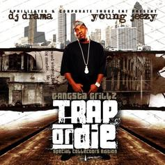 Jeezy - Trap Or Die Feat. Bun B & Slick Pulla
