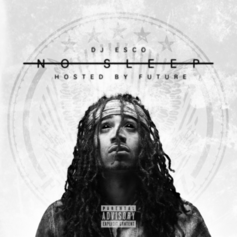 DJ Esco - Future- Wolf  (Prod. By Mike Will Made It)