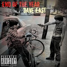 Dave East - End Of The Year  (Prod. By Mic Milly)