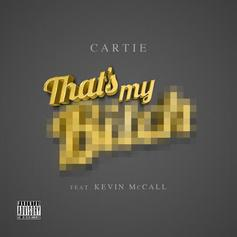Cartie - That's My Feat. Kevin McCall