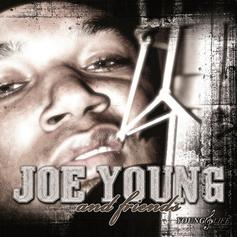 Joe Young - Put My City On (Remix) Feat. KXNG CROOKED, Spider Loc, Spark Dawg & K-Young