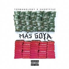 Termanology - Set If Off Feat. Ransom