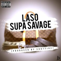 Laso - Supa Savage