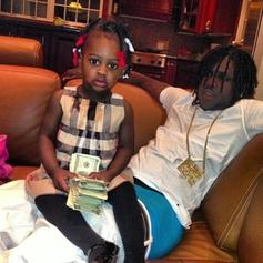 Chief Keef - All I Care About  (Prod. By Young Chop)