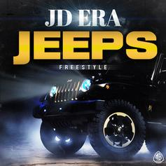 JD ERA - Strictly 4 My Jeeps (Freestyle)
