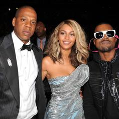 Beyoncé - Drunk In Love (Remix) Feat. Kanye West & Jay Z