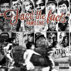 Pawz One - Mind Power  Feat. Termanology & Rass Kass (Prod. By Default)