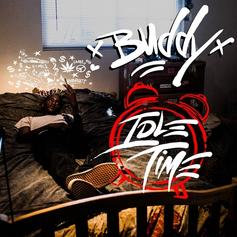 Buddy - Smoke Signals  Feat. Miley Cyrus (Prod. By Pharrell)