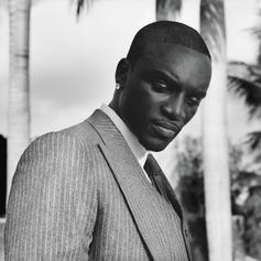Akon - Time Is Money (CDQ) Feat. Big Meech